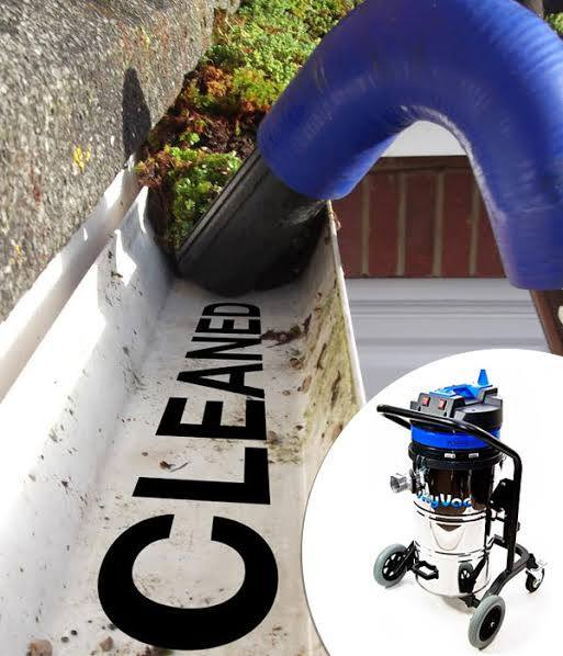 Gutter Cleaning Nelson
