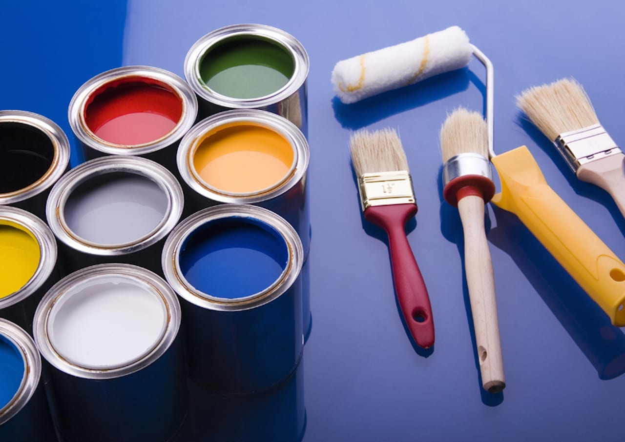 Nelson House Painters nelson painters