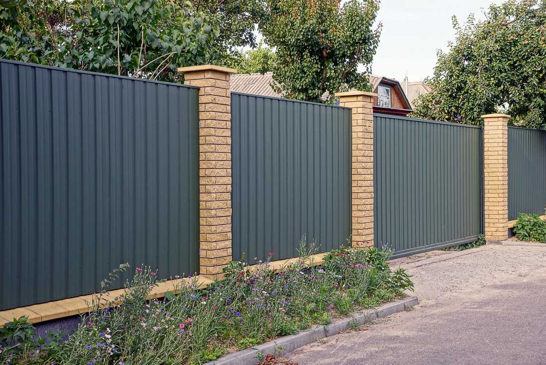 Nelson Fence Builders