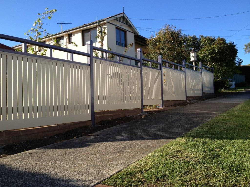 fencing nelson