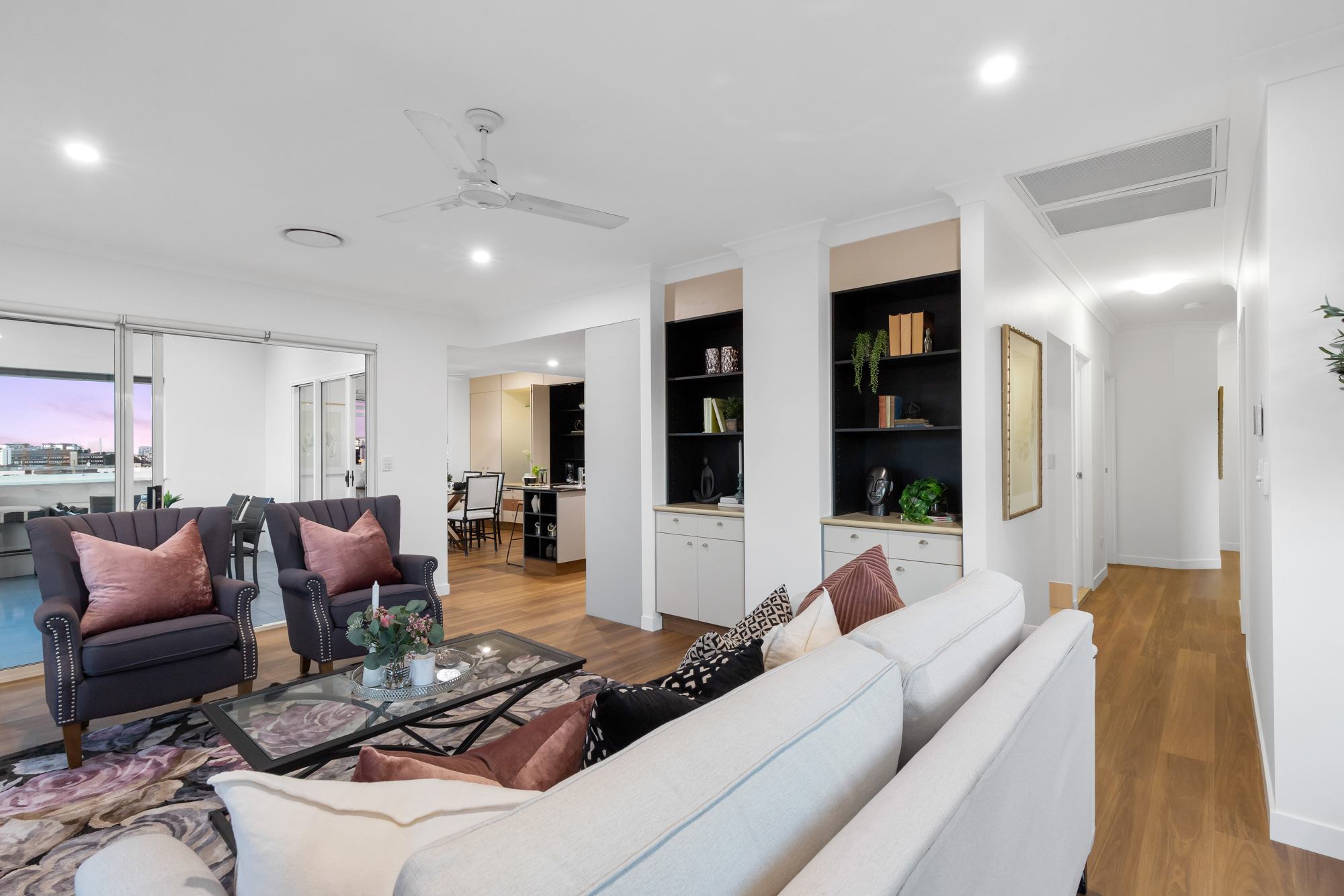 25/451 Gregory Terrace, Spring Hill